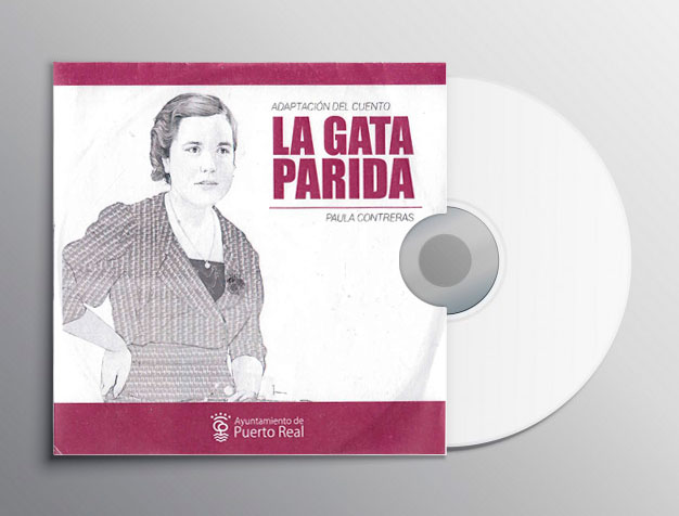 CD Gata Parida